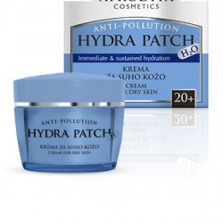 Hydra Patch H2O CREAM FOR DRY SKIN  (50ml)
