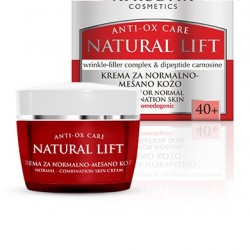 NATURAL LIFT Cream for normal to combination skin  (50ml)