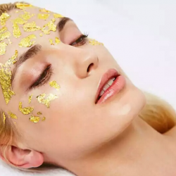 Gold face procedure (90 min)