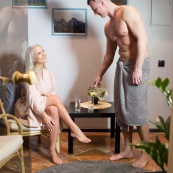 Health and beauty SPA procedure for couple (2h 40min)