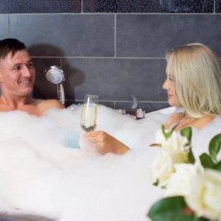 Romantic SPA ritual (2.pers.) (2h)