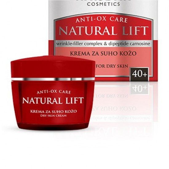NATURAL LIFT Cream for dry skin  (50 ml)