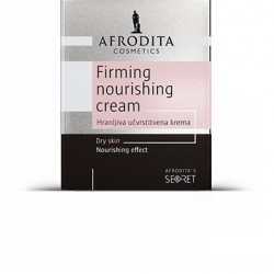 AFRODITA'S SECRET Firming nourishing cream  (50ml)