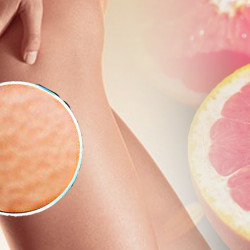 Grapefruit Anticellulite Procedure (1.p.) (60 min)