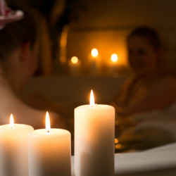 Friend SPA ritual (Party in a SPA ritual)(P. 2-4) (2h)