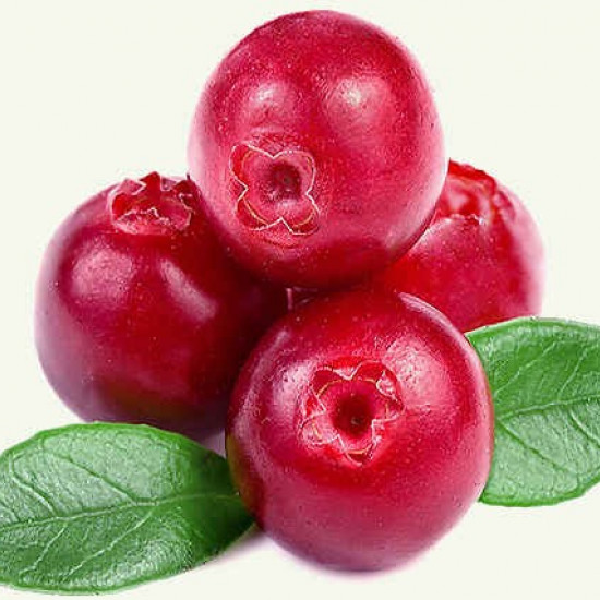 Cranberry SPA ritual (1p.) (80 min) energy, lightness, joy.