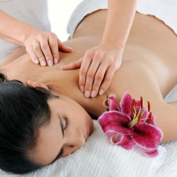 Classical Body Massage (60 min)