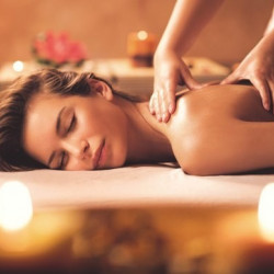 Black Pearl Spa Ritual + Facial Massage (1h 30min)