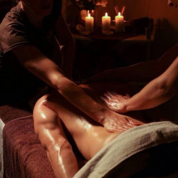 Men SPA ritual – Titan (1h 20 min)  (80min)