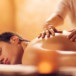 SPA procedure for men ( 2h)