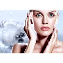 Offer MARTA a month! Ultrasonic face cleaning + RF face lifting (Radiofrequency) (80min) Offer price 65 eur