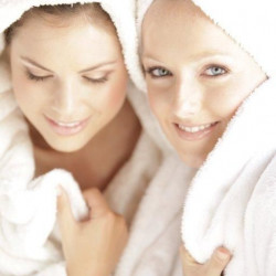 Health and beauty SPA ritual for girlfriends! (2 persons, 2h)
