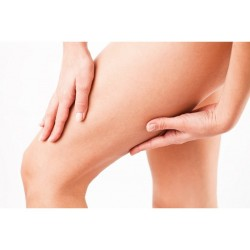 Anti-cellulite massage program 10x (390 eur)